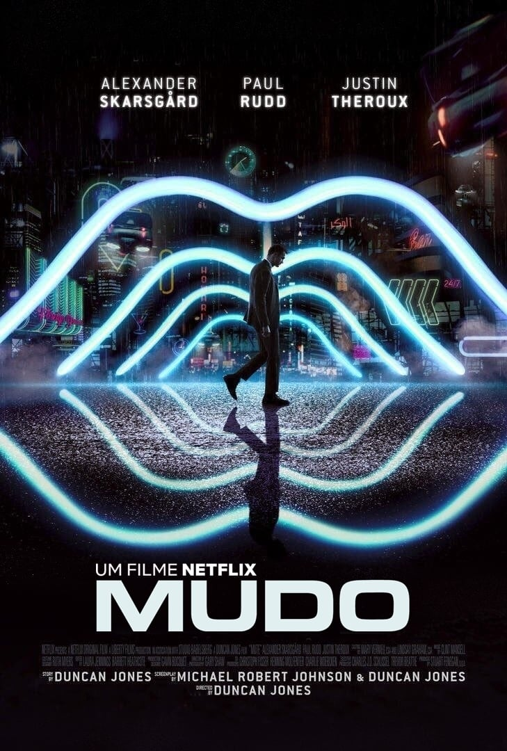Mudo Torrent (2018) Dual Áudio Dublado WEB-DL 1080p Download