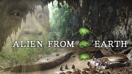 NOVA Season 36 :Episode 5  Alien From Earth