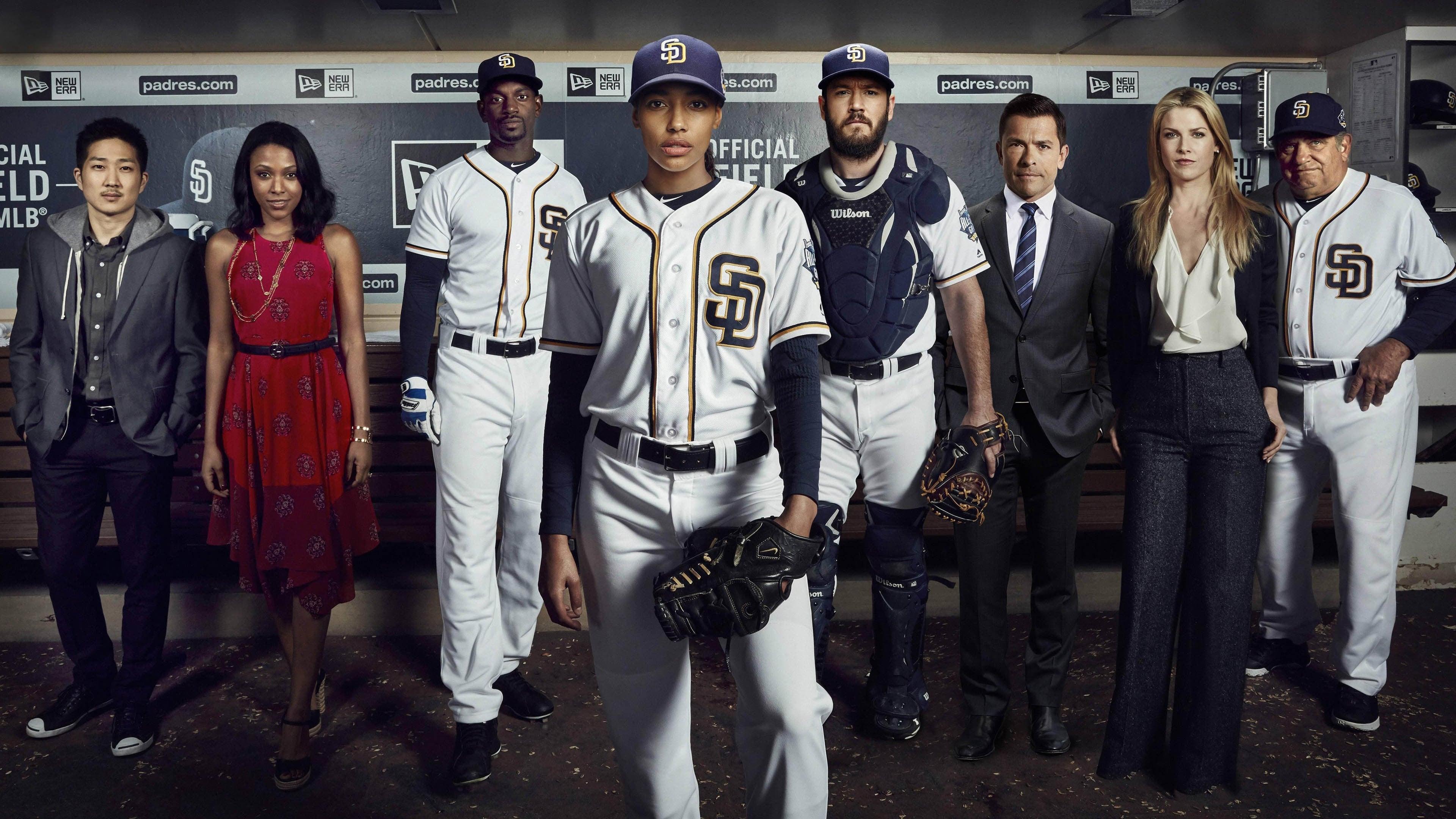 Geen homerun voor Pitch, FOX cancelt de honkbalserie