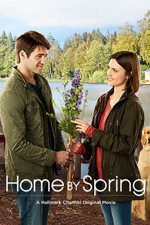 Ver Home by Spring Online HD Español (2018)