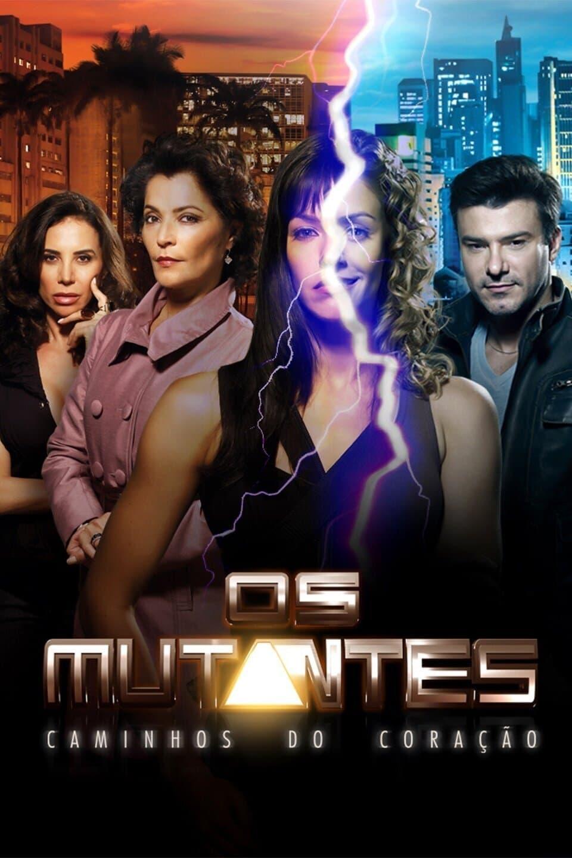The Mutants (1970)