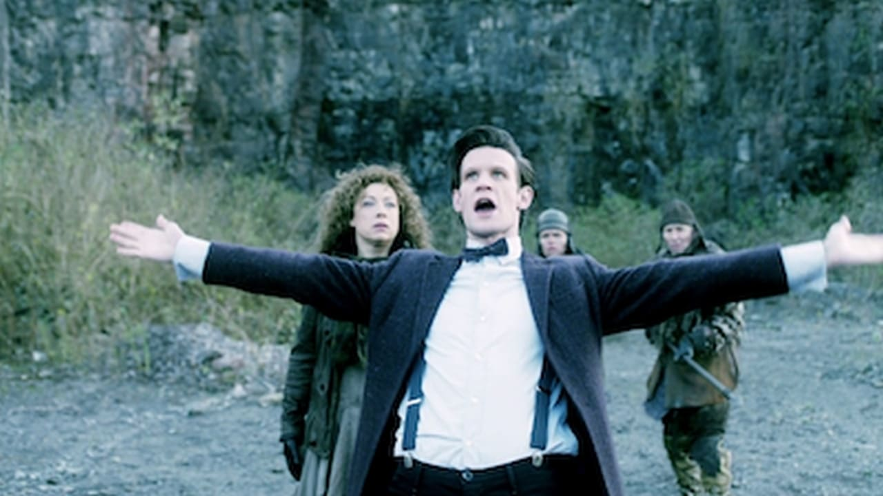 Doctor Who Season 0 :Episode 99  Rain Gods