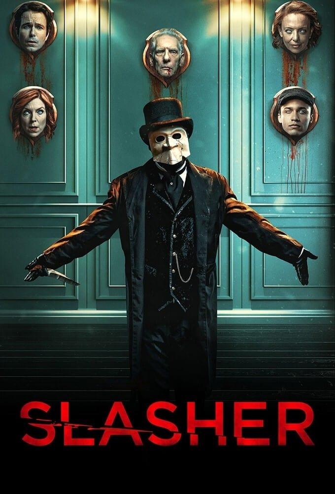 Slasher TV Shows About Horror Anthology