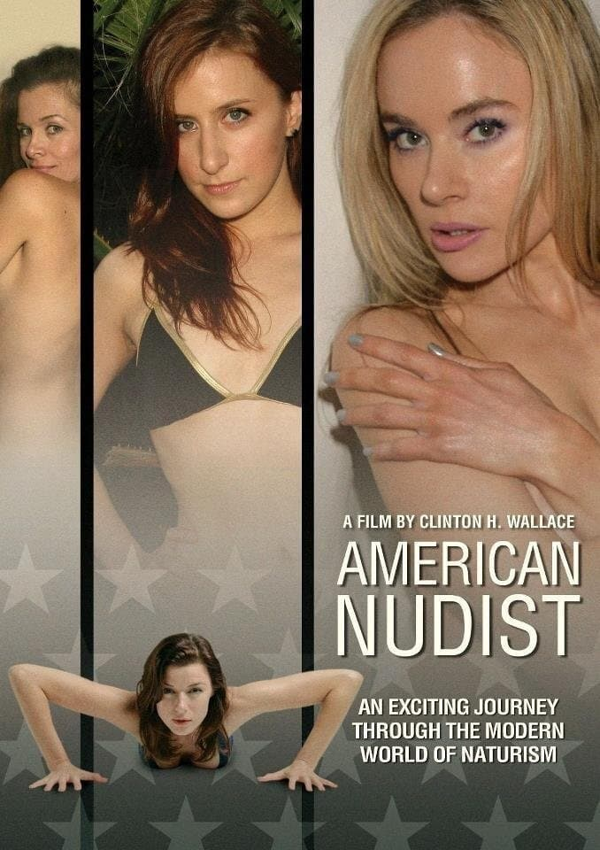 American Nudist on FREECABLE TV