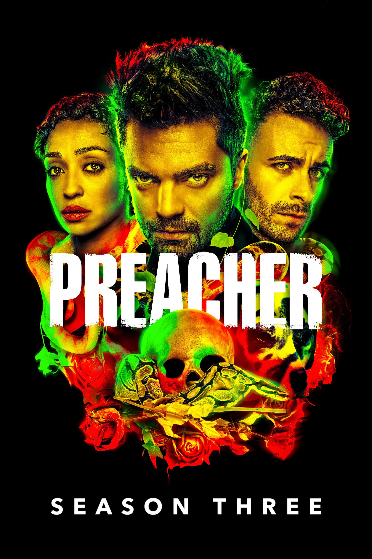 Preacher Season 3