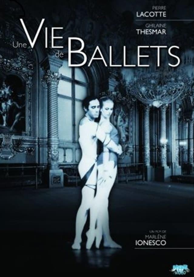 Ver A Life for Ballet Online HD Español (2012)