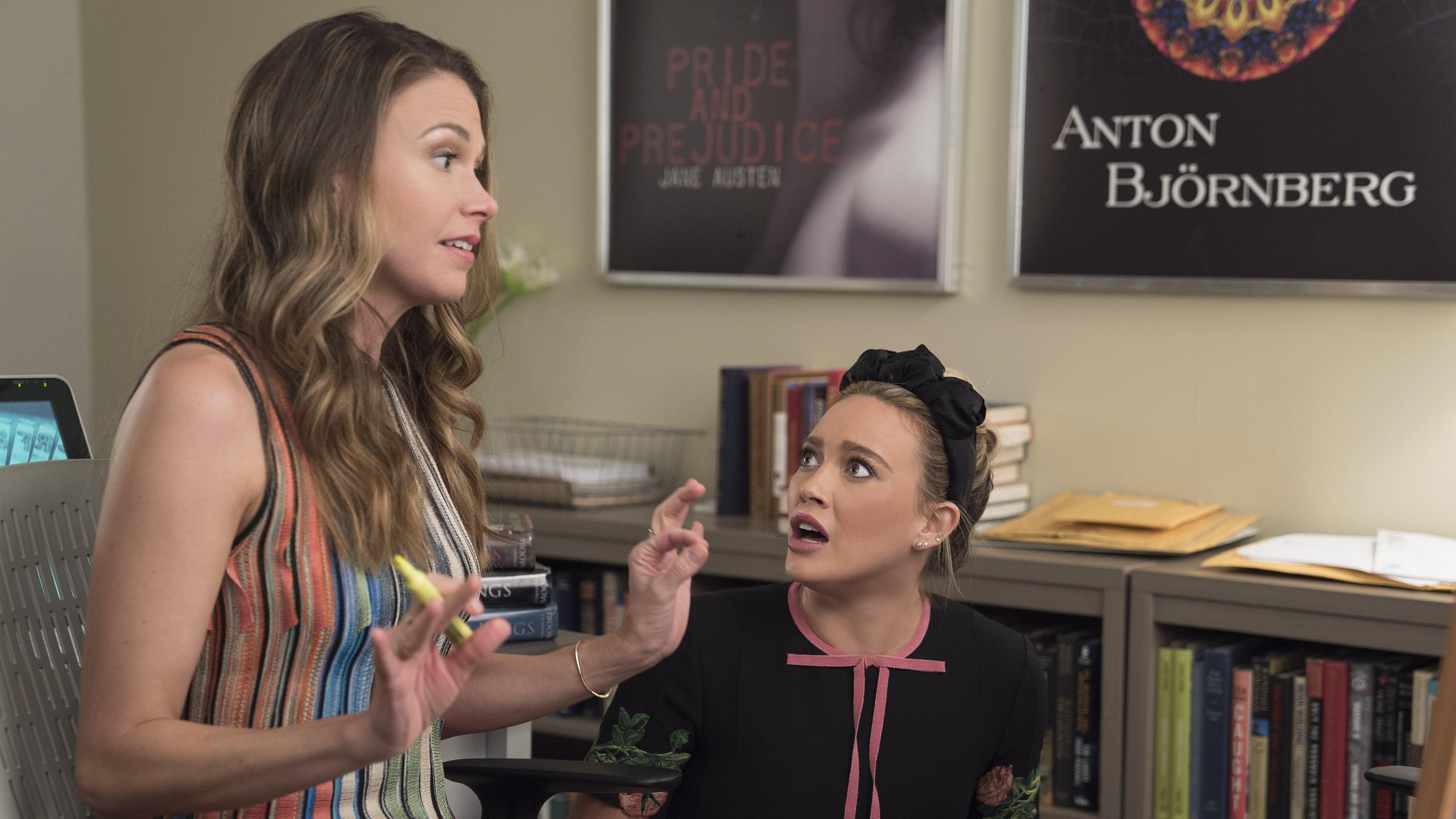New Girl Season 6 Episode 10 Review Christmas Eve Eve