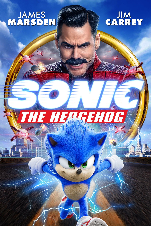 Sonic Filme Deutsch