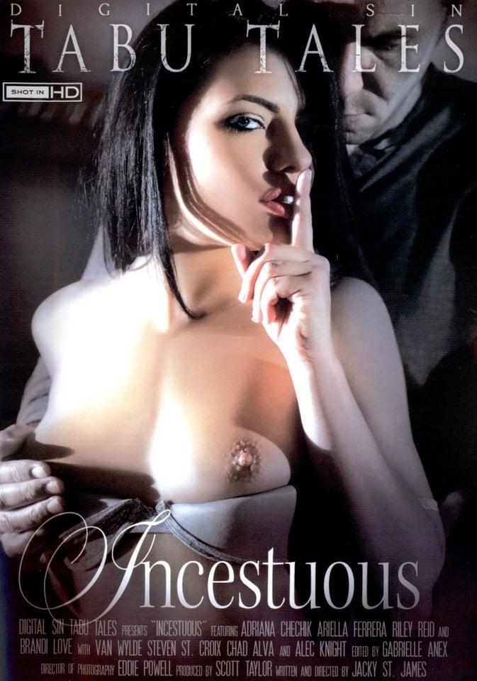 Ver Incestuous Online HD Español (2013)