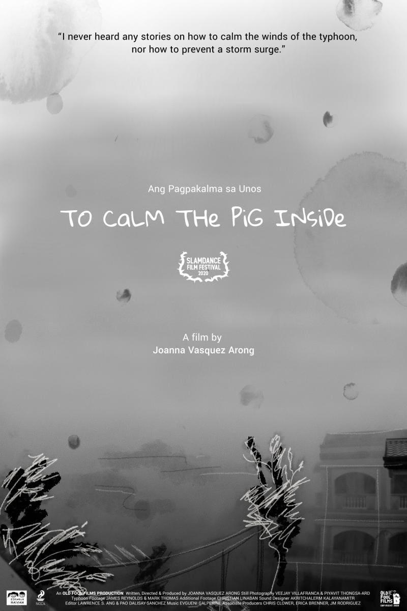 To Calm the Pig Inside