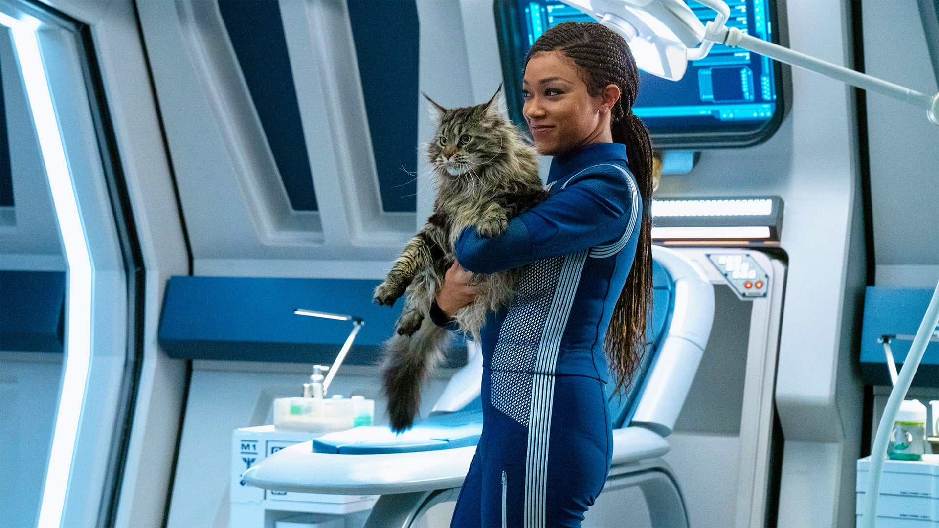 Star Trek: Discovery: 3×11