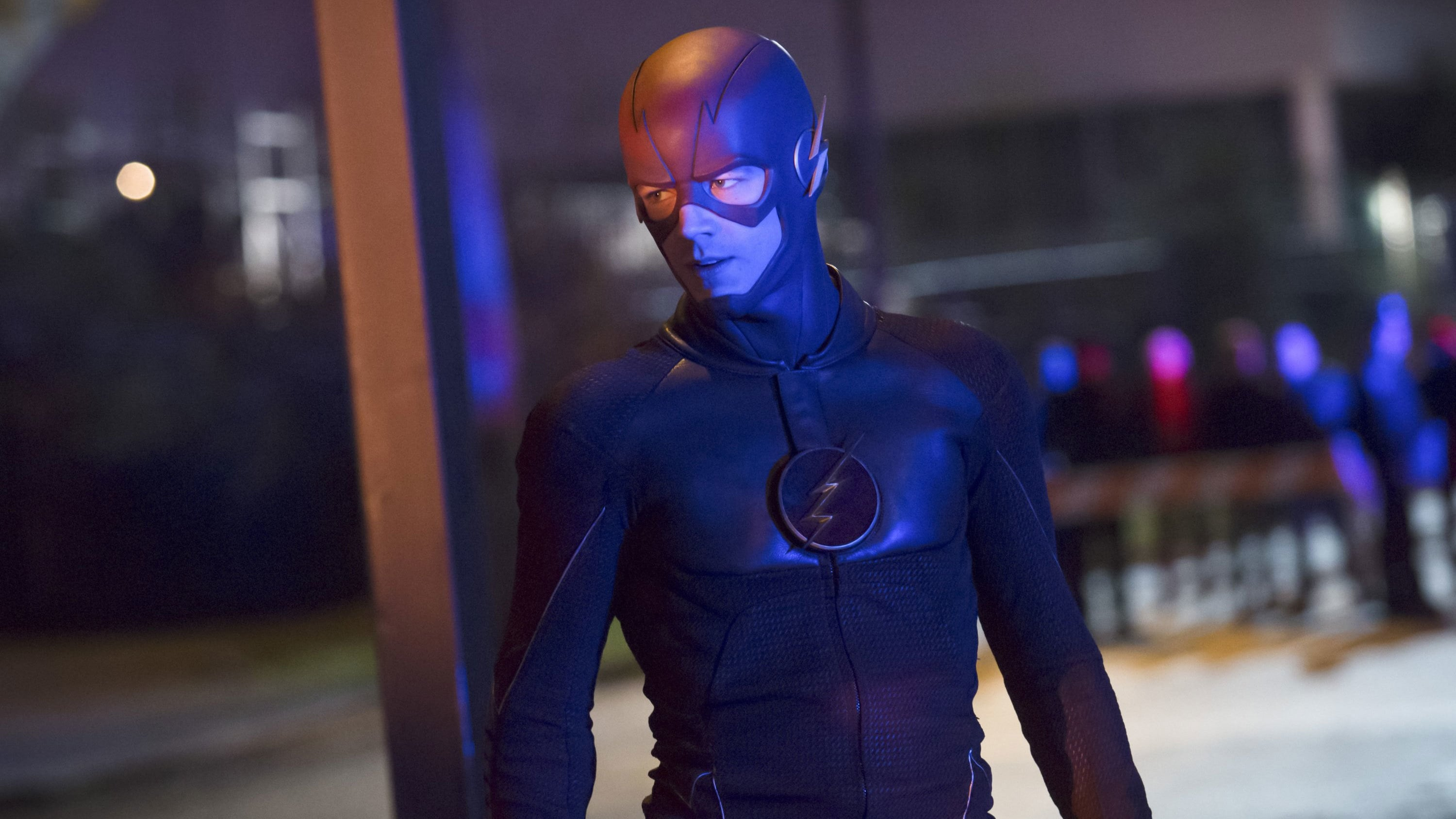 The Flash - Season 1 Episode 12 : Crazy for You