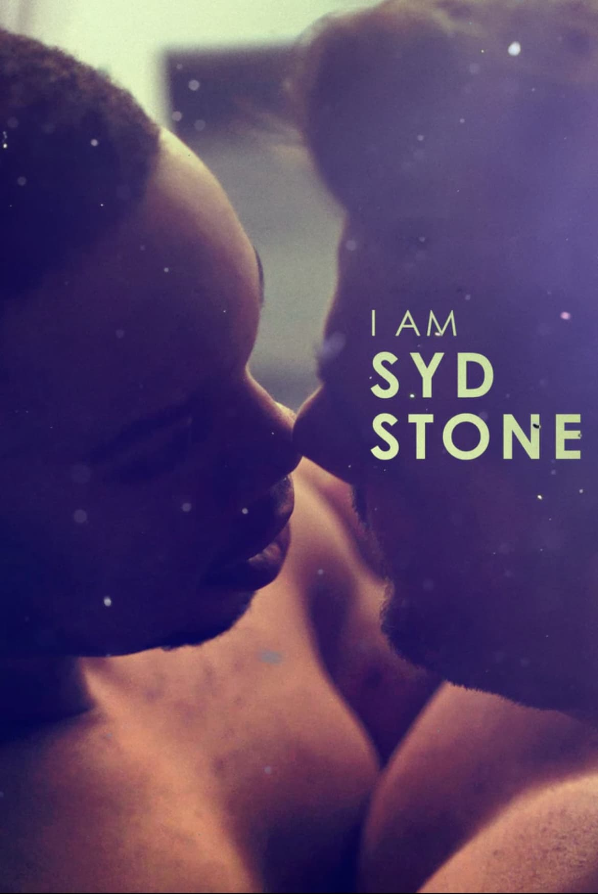 I Am Syd Stone TV Shows About Lgbt
