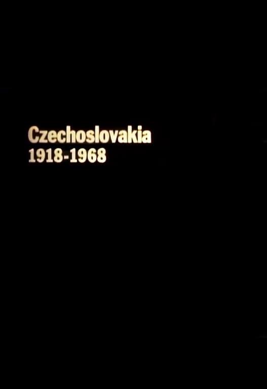 Czechoslovakia 1968 (1969)
