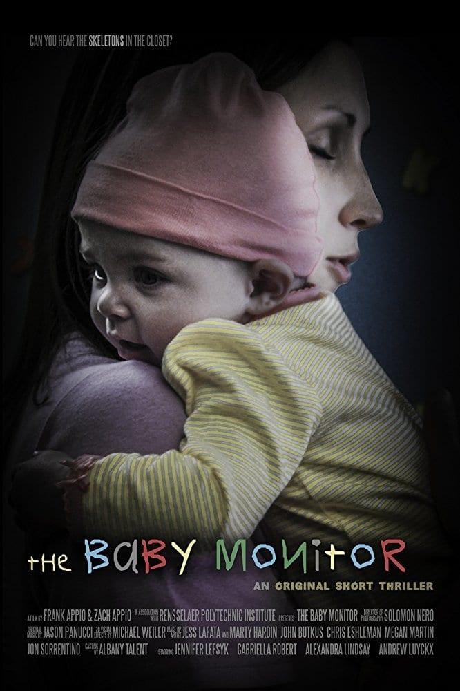 Ver The Baby Monitor Online HD Español ()