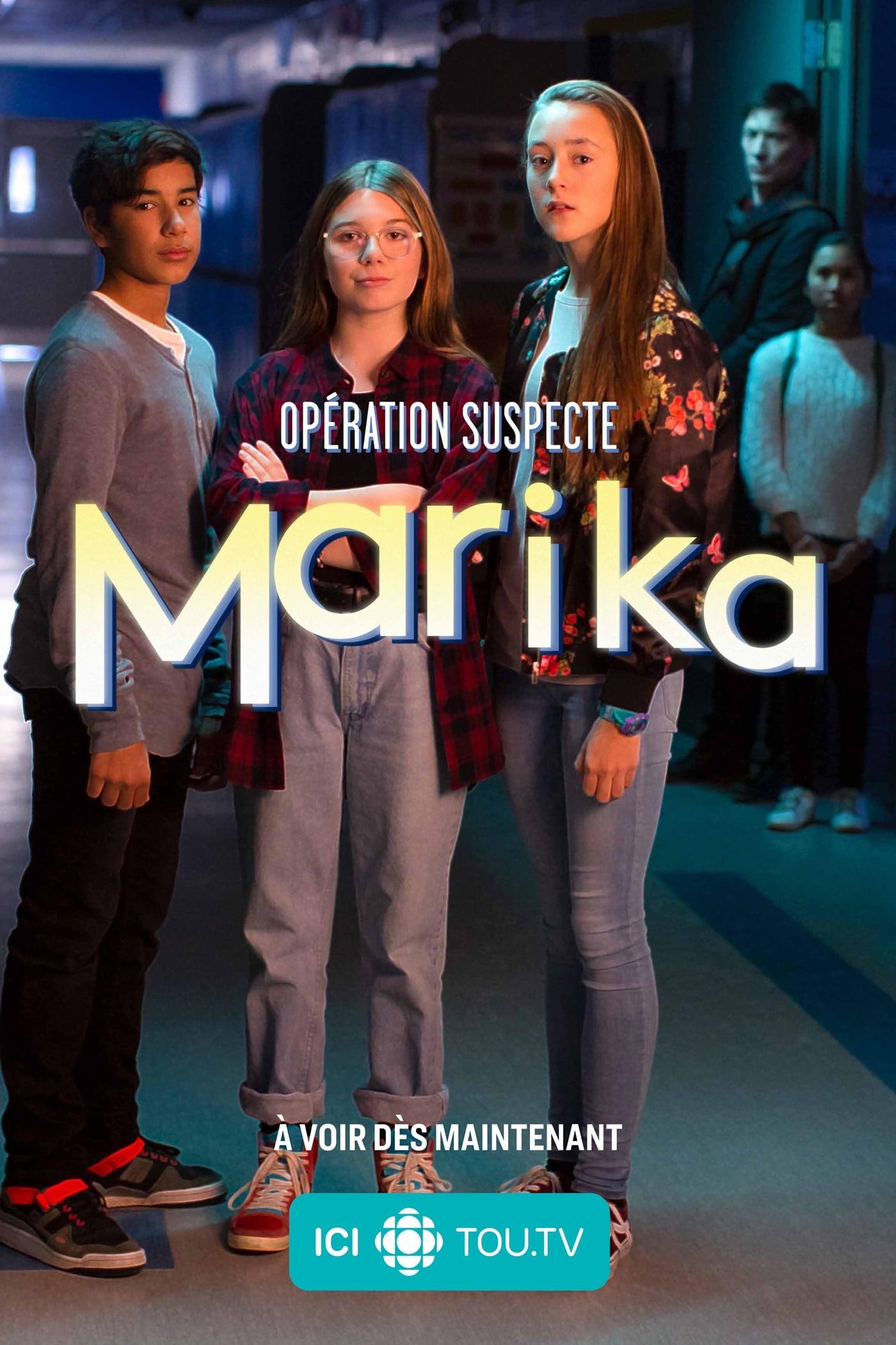 Marika (2018)