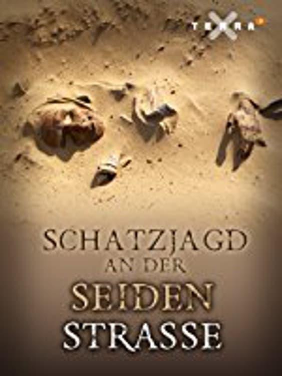 Schatzjagd an der Seidenstraße (2013)