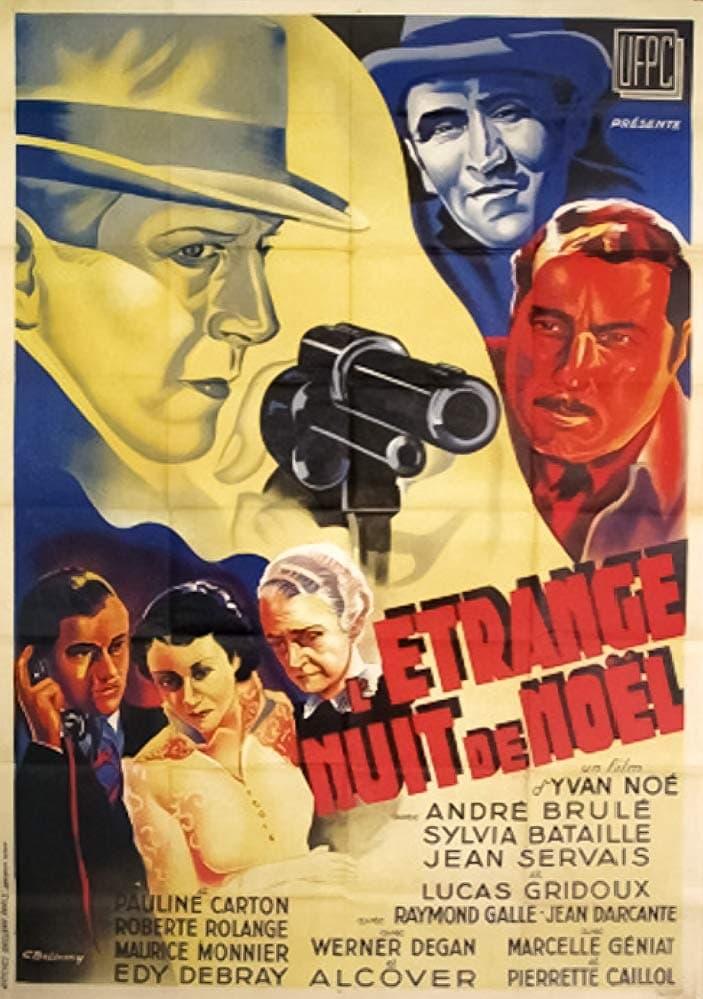 L'étrange nuit de Noël (1939)