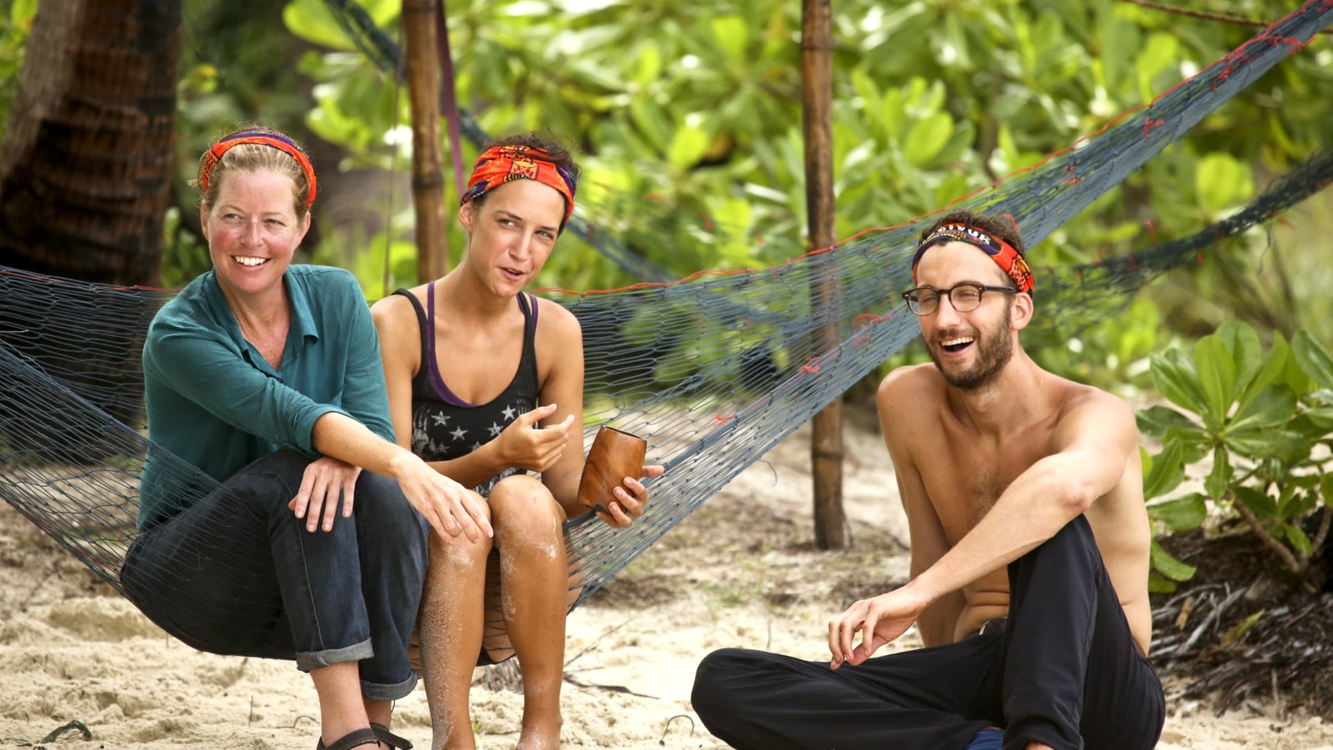 Survivor Season 31 :Episode 7  Play To Win