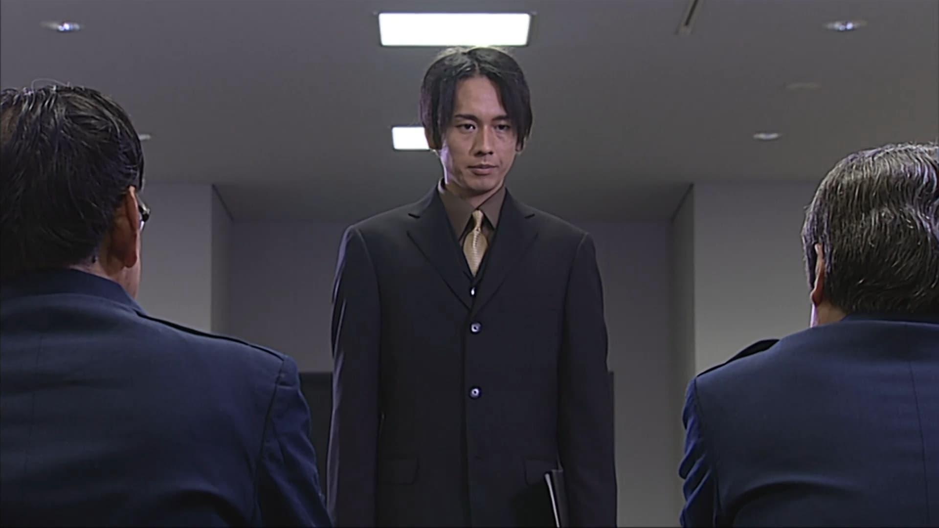 Kamen Rider Season 11 :Episode 15  Episode 15