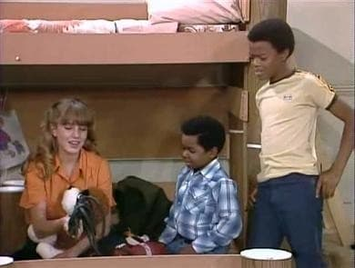Diff'rent Strokes Season 2 :Episode 7  Arnold's Hero (a.k.a.) The Hero