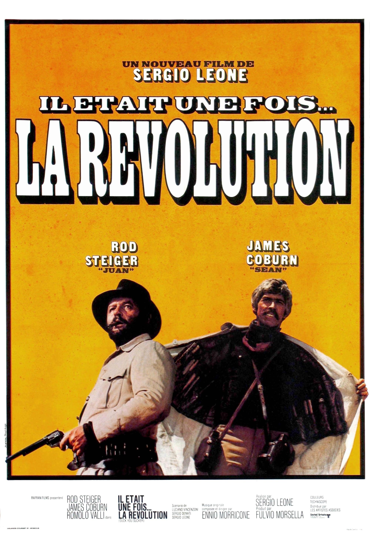 Il était une fois la Révolution streaming sur libertyvf