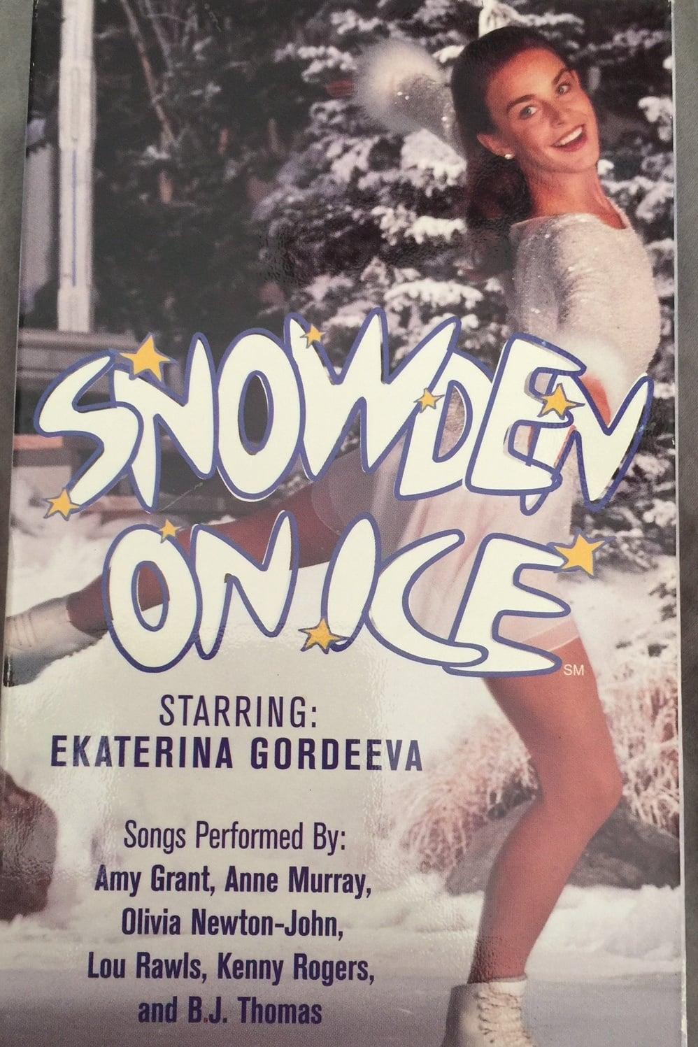 Snowden on Ice (1970)