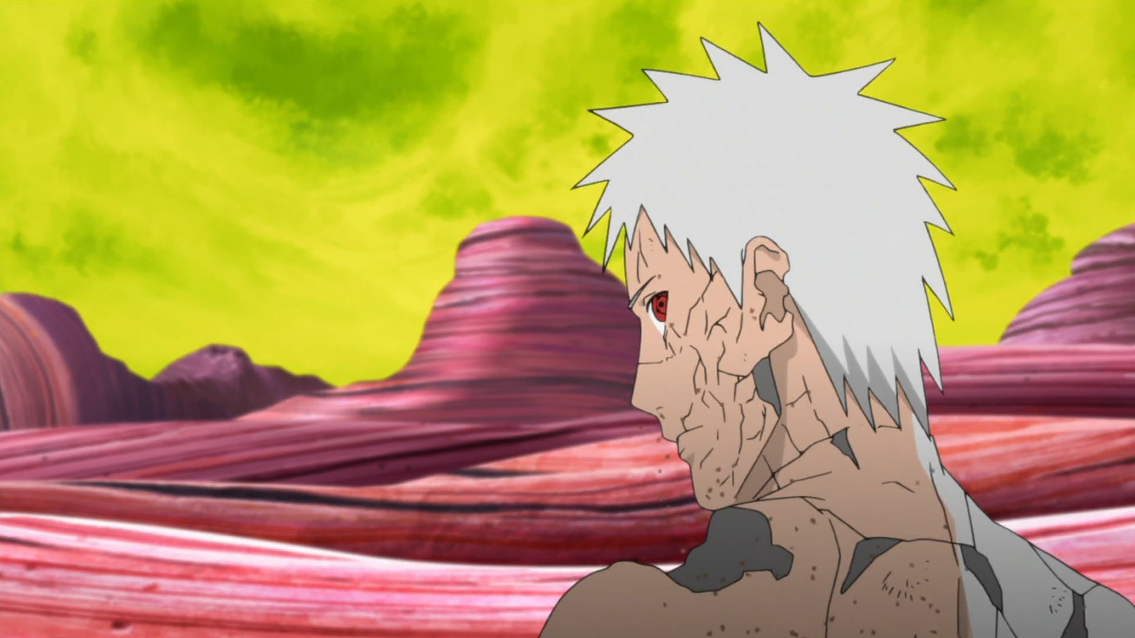 Naruto Shippūden Season 20 :Episode 472  You Better...