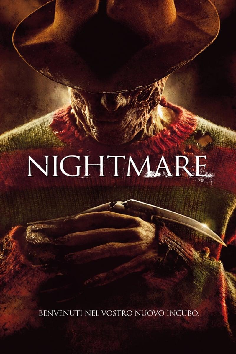 Nightmare Stream