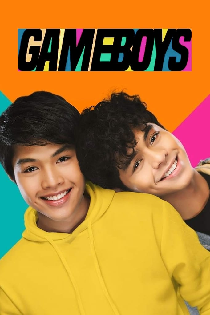 Gameboys TV Shows About Lgbt