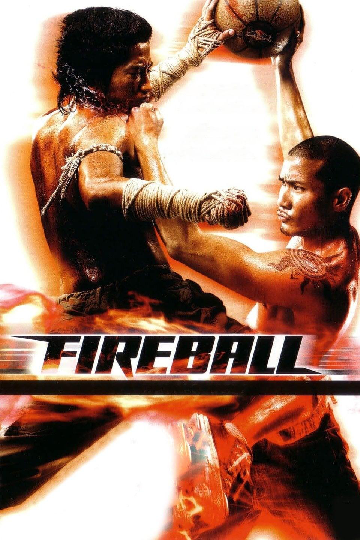 Fireball Dublado