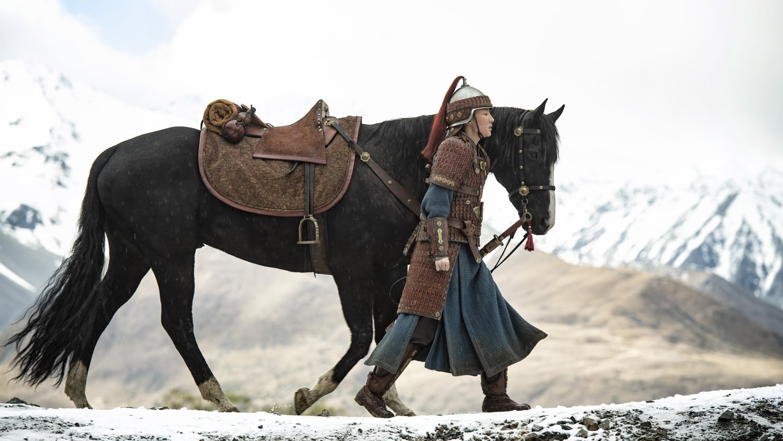 Watch Mulan (2020) Full Movie Online Free | Stream Free ...