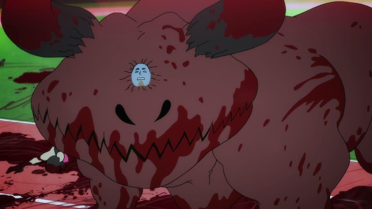 Devilman Crybaby: Episodi 6