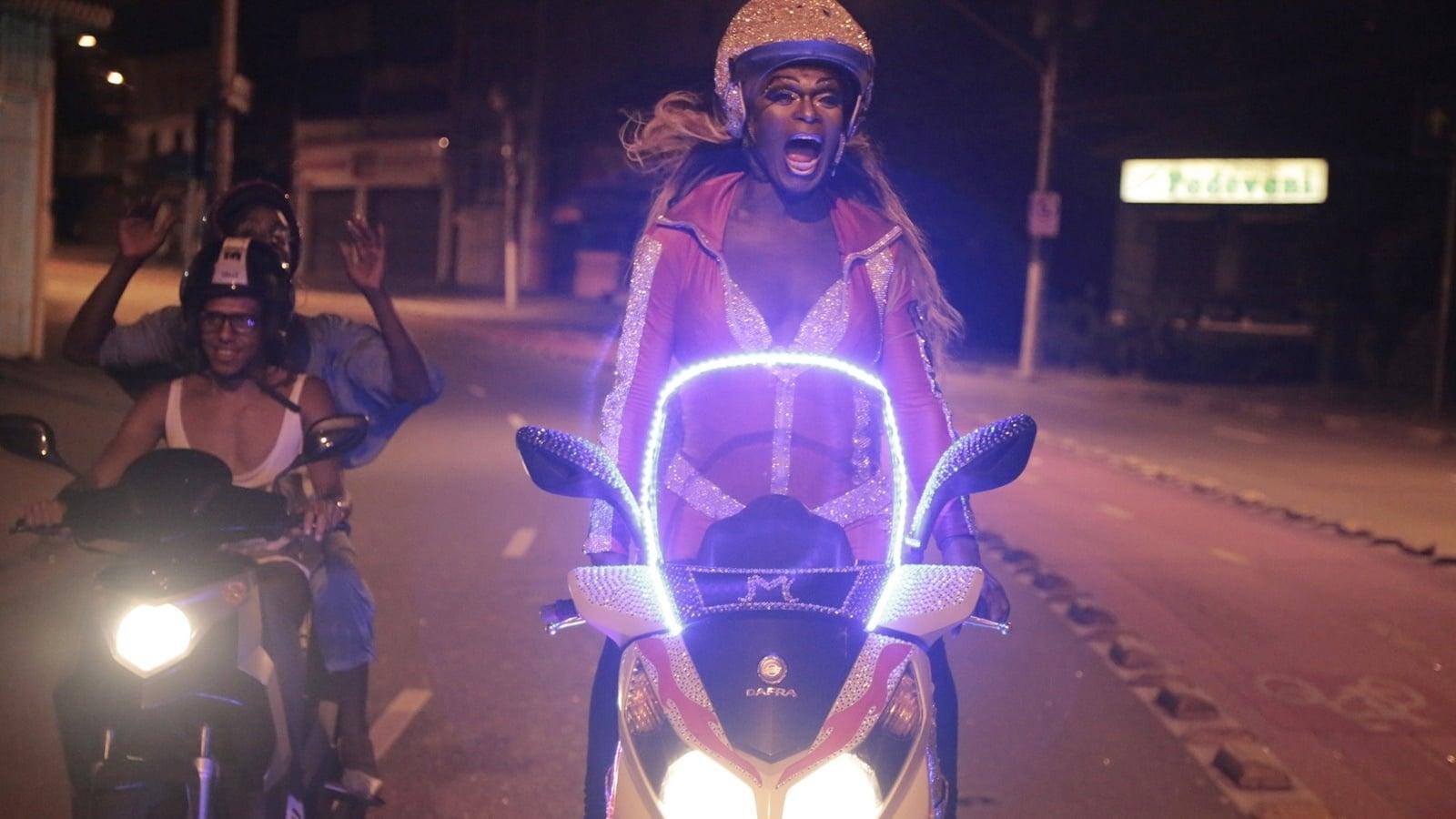 Body Electric (2017)