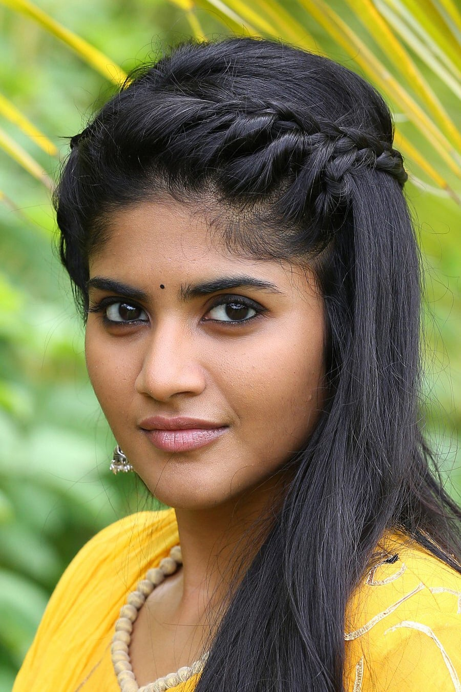 Megha AkashBiography