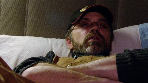 Ice Road Truckers Season 1 :Episode 4  The Big Chill