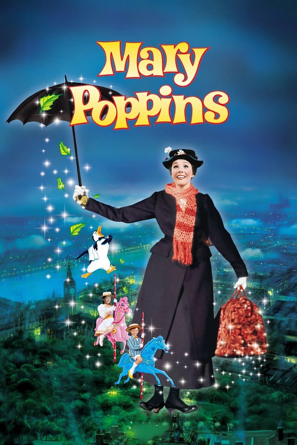 Marry Poppins Stream