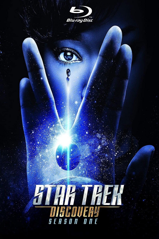 Star Trek: Discovery: The Voyage of Season 1 (2018)