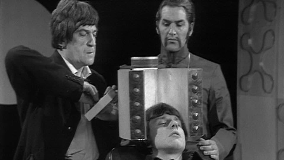 Doctor Who Season 6 :Episode 43  The War Games, Episode Nine