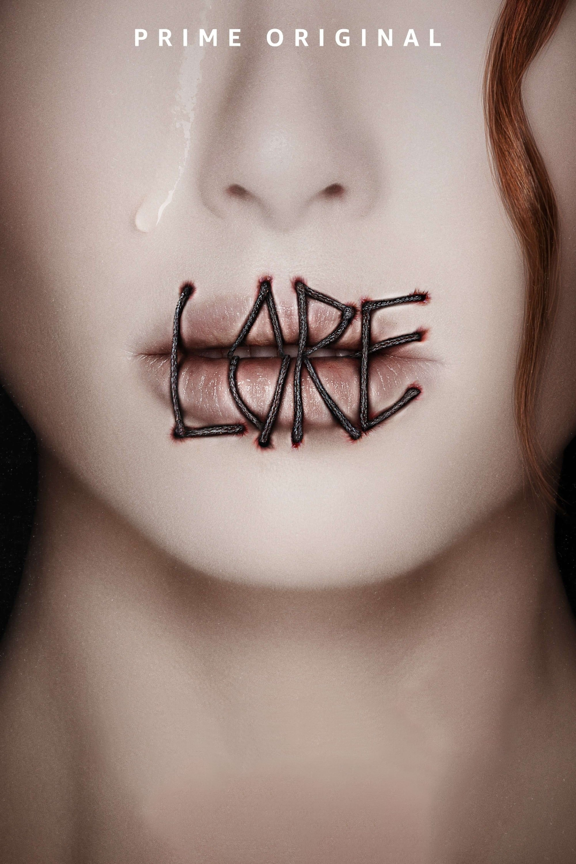 Lore TV Shows About Horror Anthology