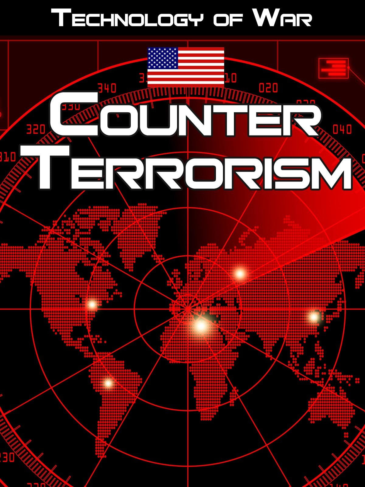 Technology of War: Counter Terrorism on FREECABLE TV