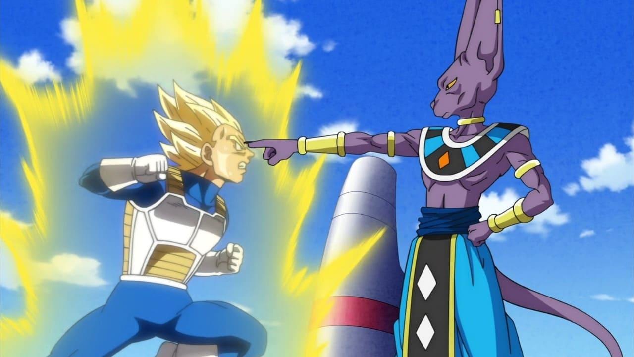 Dragon Ball Super Latino Capitulo 7