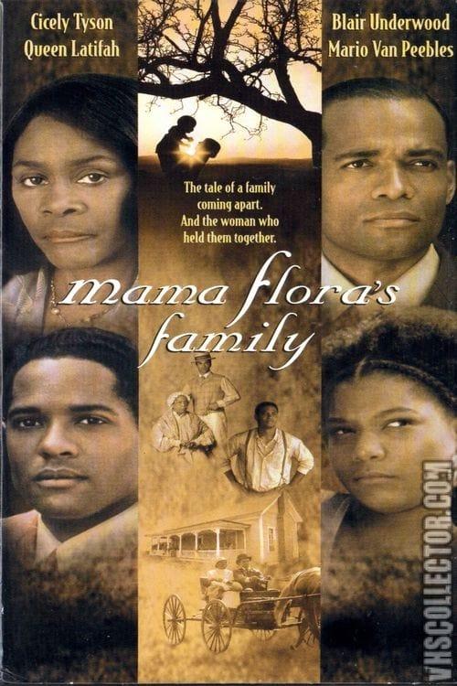 Mama Flora's Family (1988)