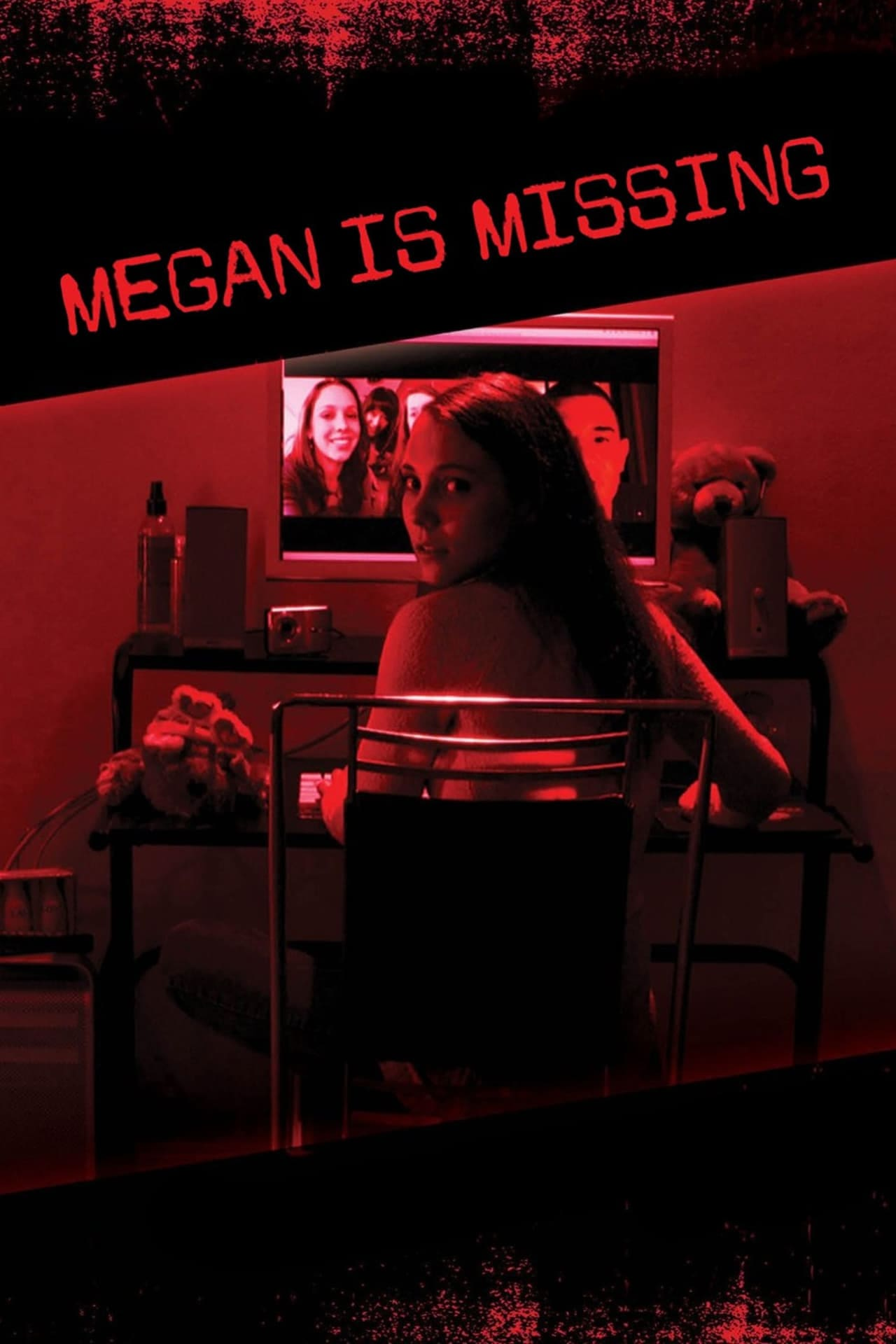 Megan Is Missing Legendado