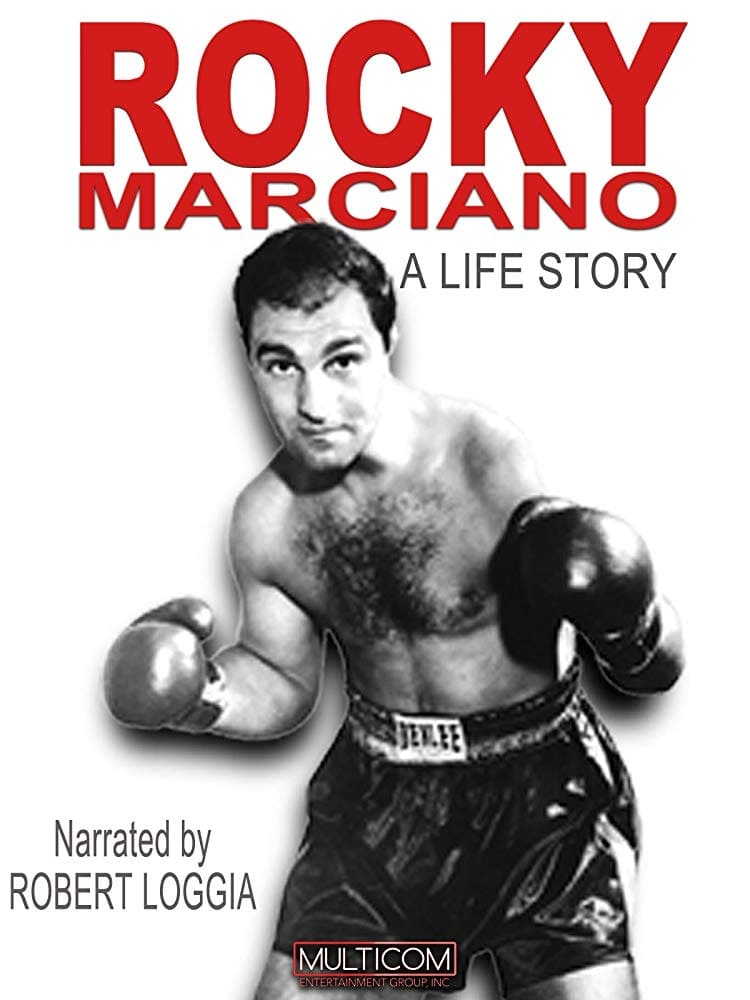 Rocky Marciano: A Life Story on FREECABLE TV