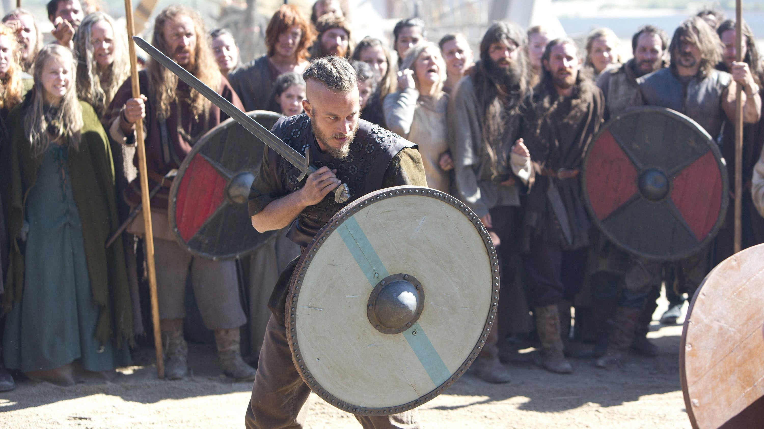 vikings season 1 episode 6 tubeplus