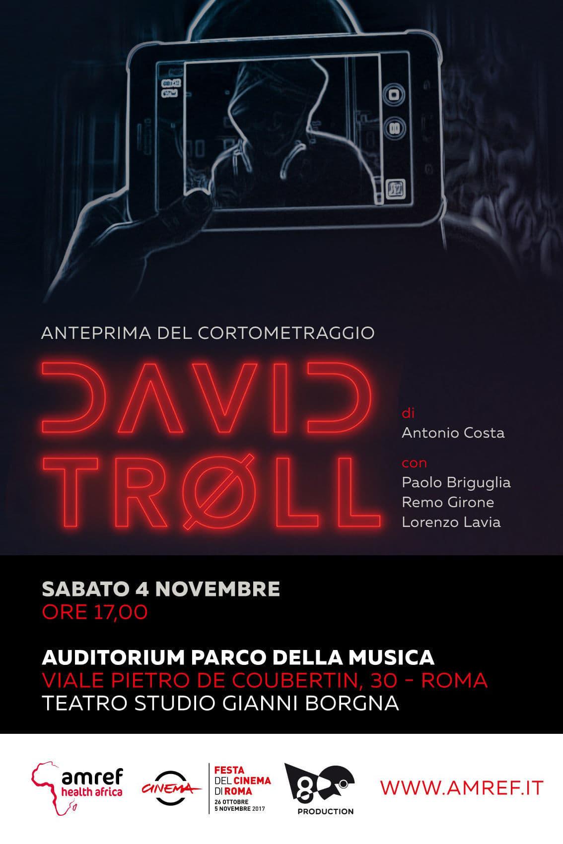 Ver David Troll Online HD Español ()