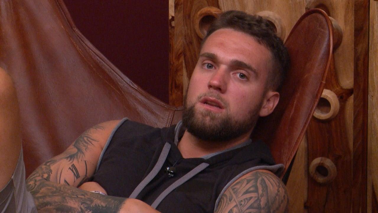 Big Brother Season 21 :Episode 9  Episode 9