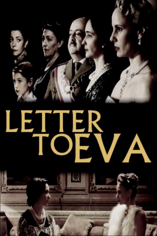 Letter to Eva (2013)