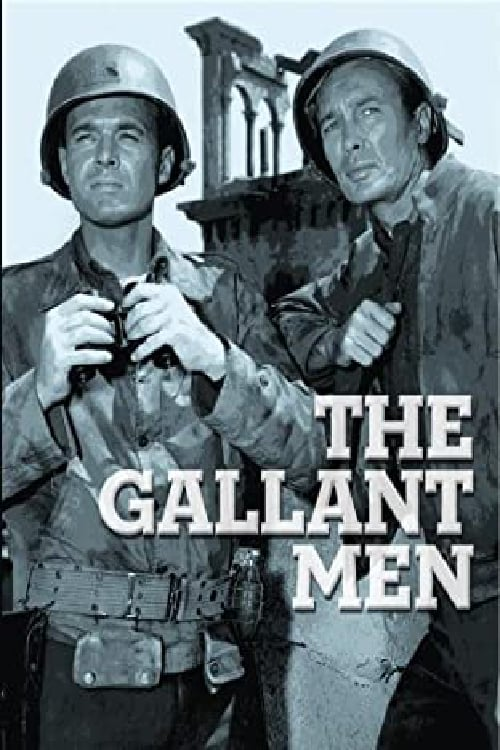 The Gallant Men TV Shows About Us Army
